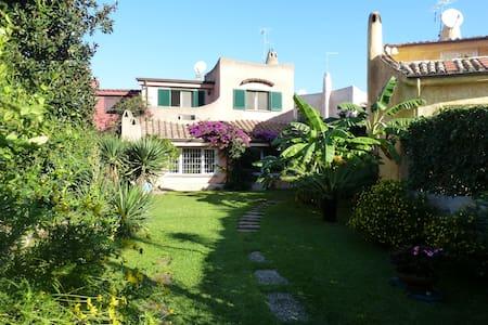 villa Carina - Marina di Ardea - Villa