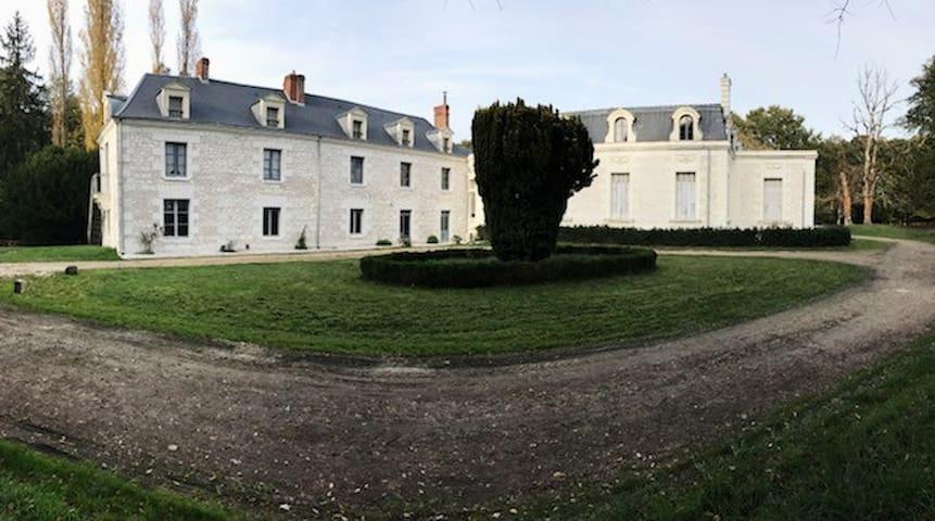 Appartement Casimir Mouton/Château de Mesnes