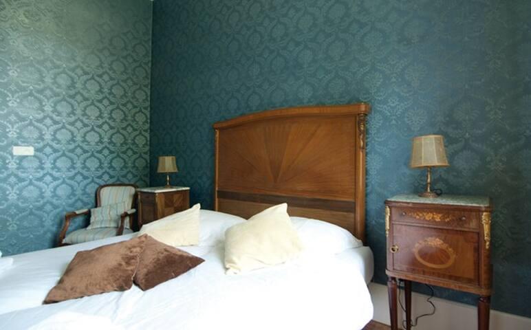 Chambres et Table d'Hôtes Maison Salvard