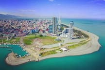 Our city- Batumi