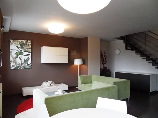 Zařízený luxusní byt v centru, Most - Most - Pis