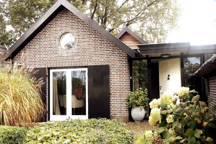 Roos & Beek: sfeervol genieten op De Veluwe!