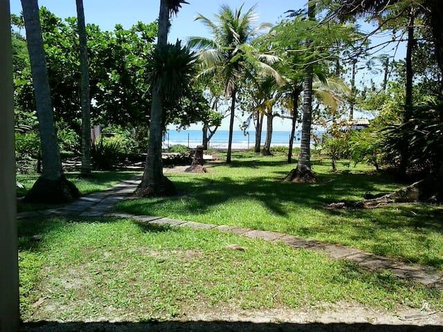 Paraíso na Enseada, Ubatuba-SP - Enseada - Rumah