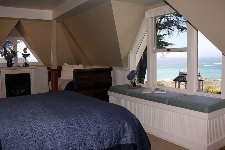 Baywatch-Elk Cove Inn & Spa - Mendocino Coast