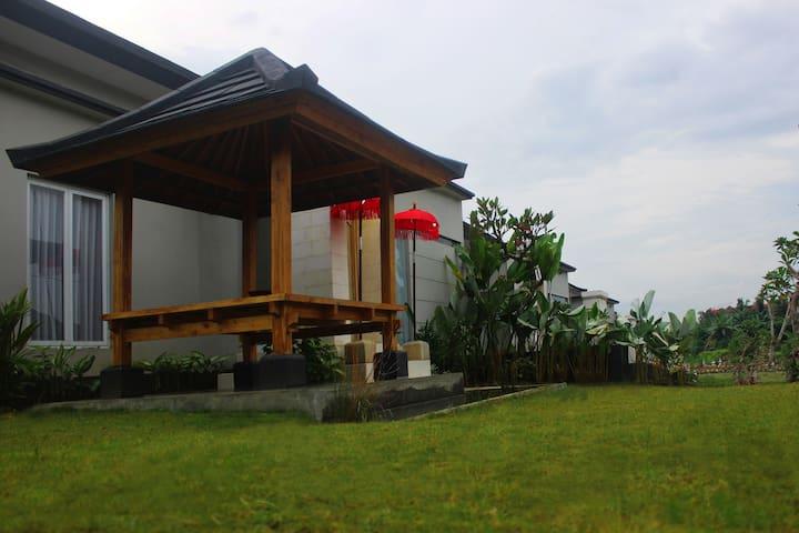 Umadhatu Villas - Selemadeg Timur - 別荘