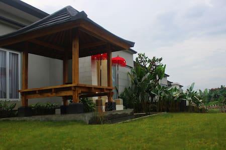 Umadhatu Villas - Selemadeg Timur - Villa