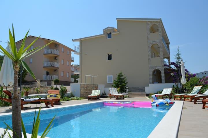 Apartments Brico - A4 (2+1)