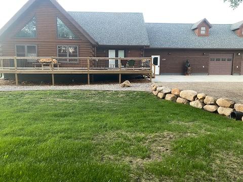 Black Bear Lodge Lake Madison