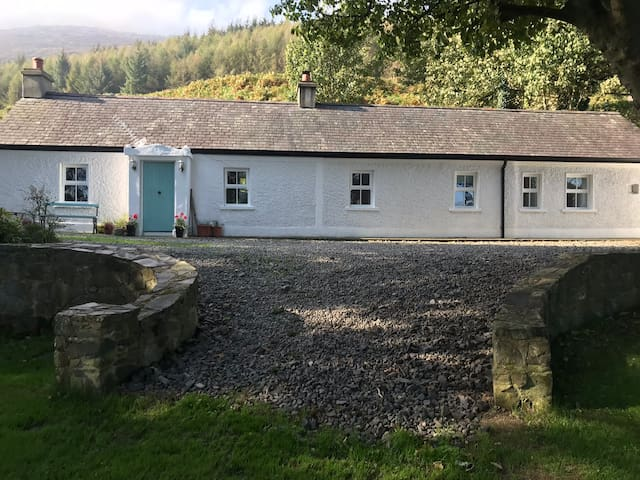 Wildrose Cottage, Carlingford.