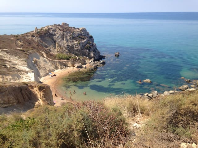 Casa Mariù - Licata