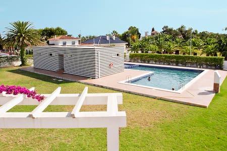 Apartamento lujo en Delta del Ebro - Amposta - Apartament