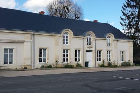 Le Clos de La Robe - Vandeuil - Casa