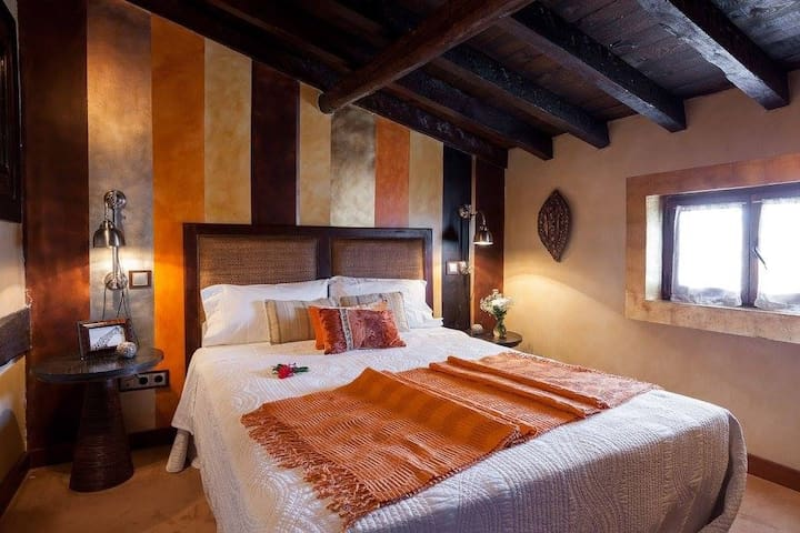 Hotel Boutique Valle de Oca (Doble Superior)