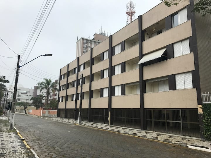 Apartamento Caioba área nobre, praia mansa/brava