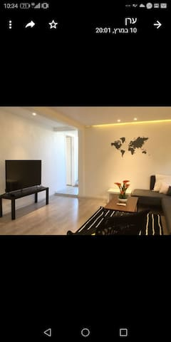 Amazing 3 bedrooms apt with luxurious roof top