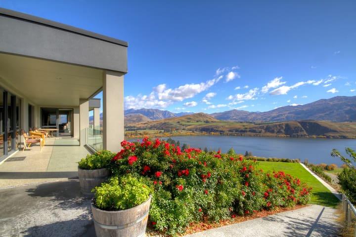 Premium location - Lake Hayes Luxury Residence