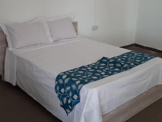 Double room in nice Palais