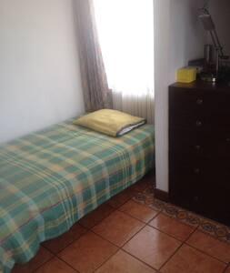 Cuarto privado con baño privado SJ hermosa vista - San Vicente