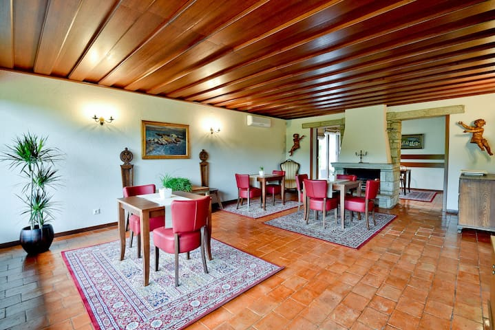 Vila Laura Bled, Mura - Private room with balcony - Bled - Villa