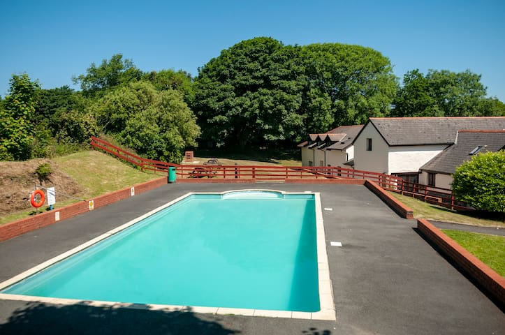 Pippin Cottage Woolacombe