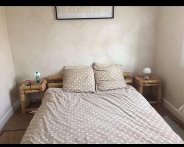 Jolie chambre à Valence d'Agen - Valence d'agen