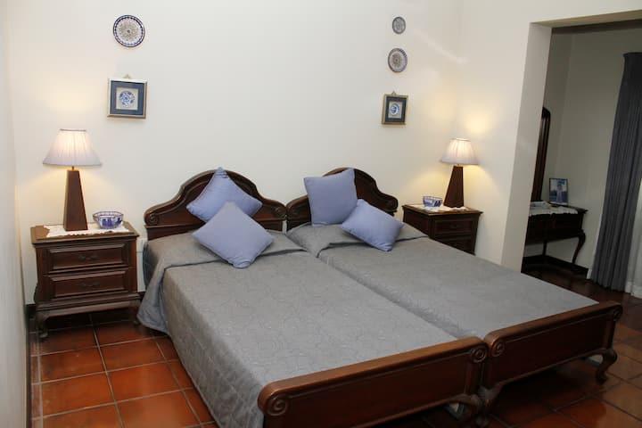 Villa 24 - Luxury open plan tropical home
