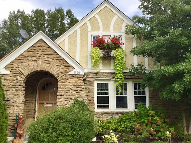 Charming 5 star home in Hyde Park/Cincinnati