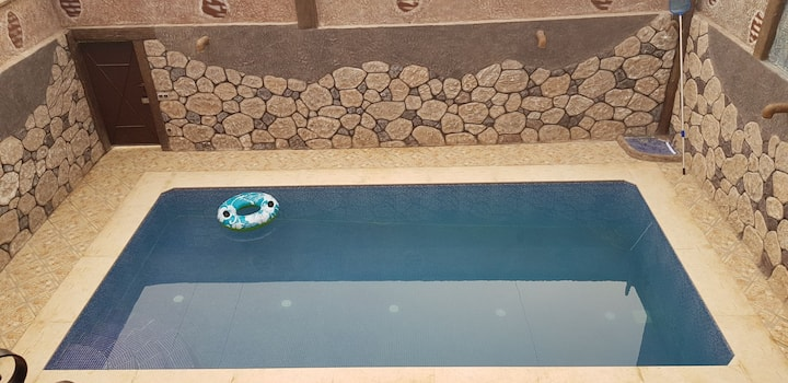 Appartement avec piscine a 300 m de la mer