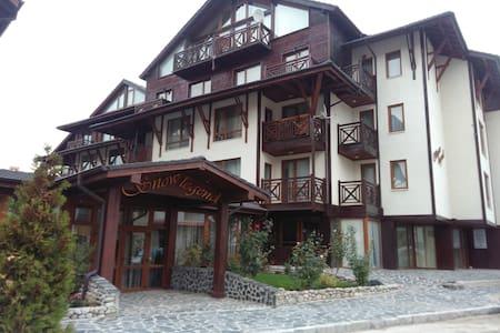Snow Legend Apartments Center of Bansko! - Bansko