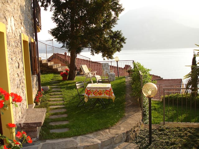 Sweet Escape - Varenna - Huoneisto