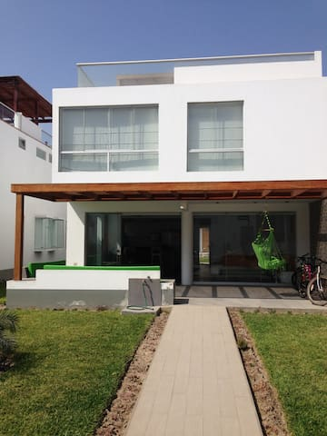Casa de playa en Asia km 107 - Asia District - House