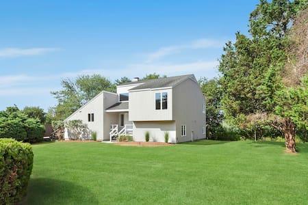 Beautifully renovated beach house in Westhampton