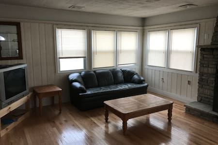4br newly renovated and close to everything - Seaside Heights - Σπίτι