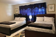 Spacious & Cozy 1 Apt minutes from Hollywood Beach