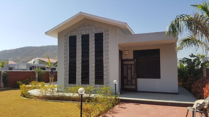 Home Stay for Couples @Newly Built Farm House