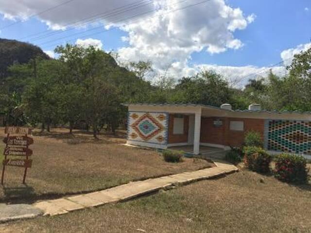 Casa Los Naranjos 2 (Valle de Santo Tomas)