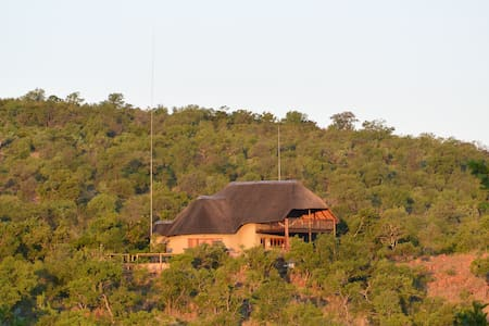 Highlands Wilderness bush retreat - Bela Bela