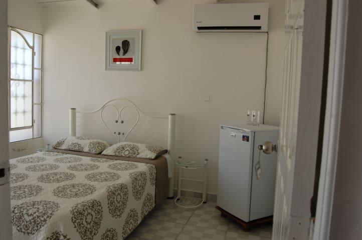 Hostal Duniel (El Barbero) 1 Habitación
