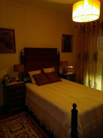 Nita's Suite in Braga Center - Braga - Daire