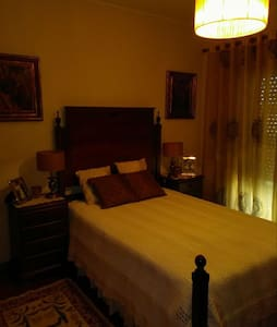 Nita's Suite in Braga Center - Braga - Appartement