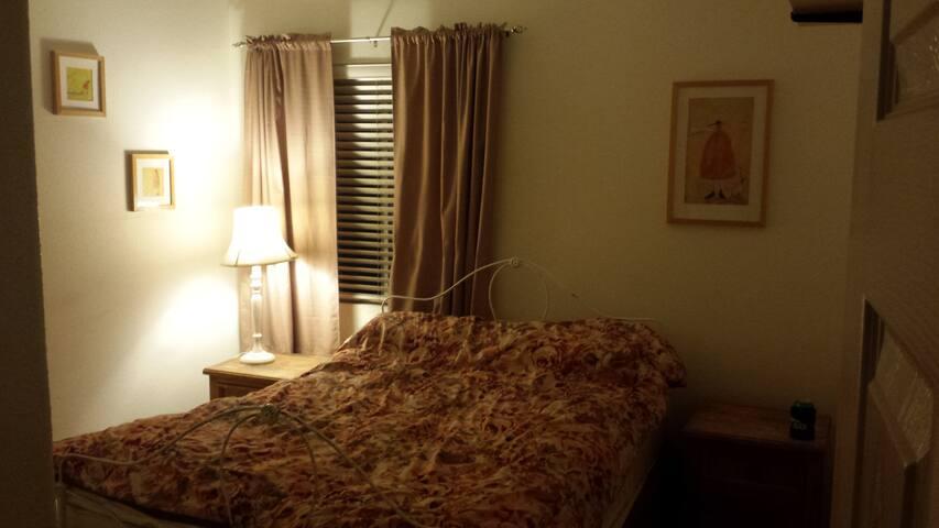 Breckenridge Room One - San Diego - Haus