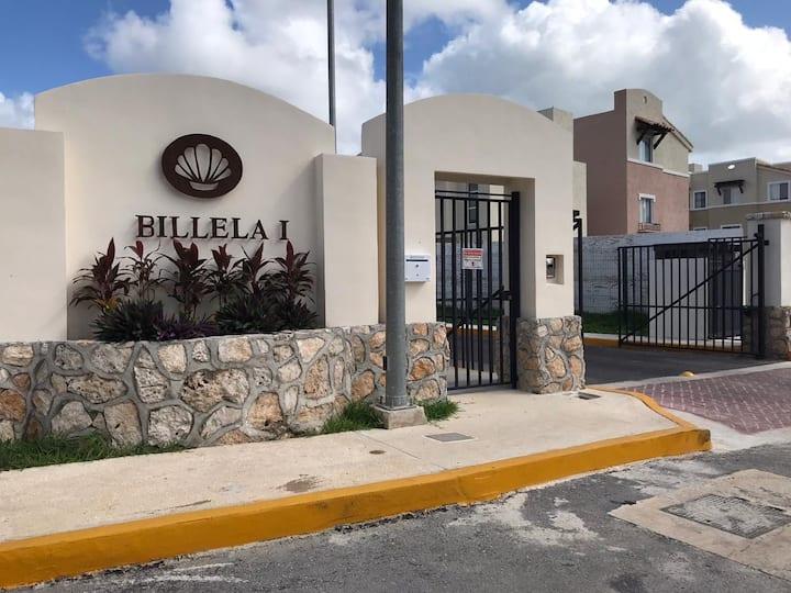 Villa PAA MUL