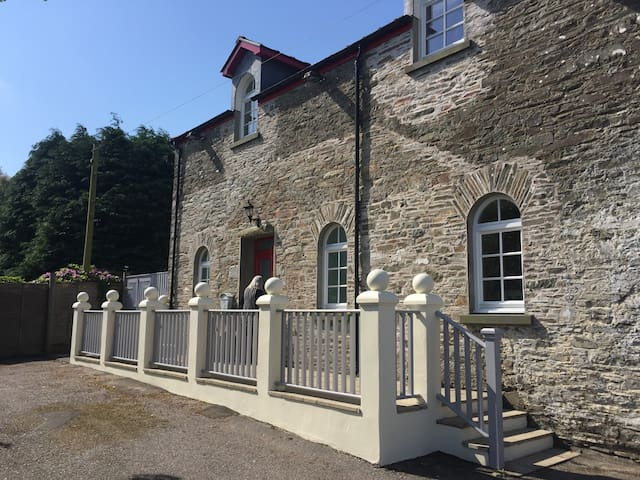 The Drill Hall, Whithorn
