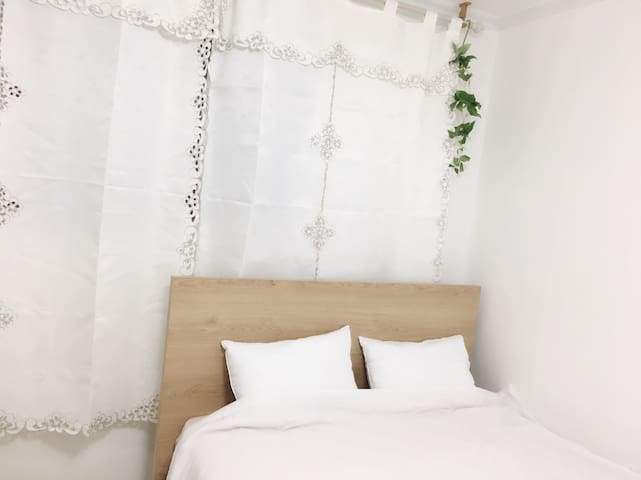 Spálňa
