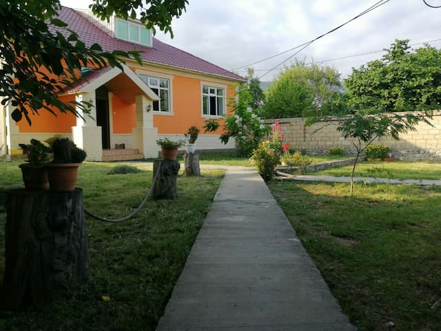 Orange House Vandam , Gabala , 6 beds,