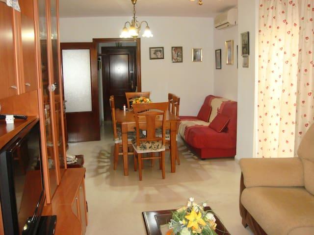 APARTAMENTO VACACIONAL - San Fernando - Apartamento