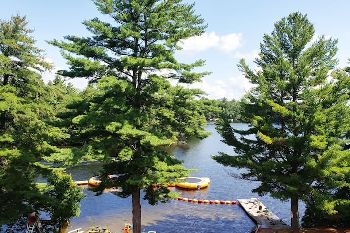 Club Muskoka at Granite Ridge - Duck Lodge