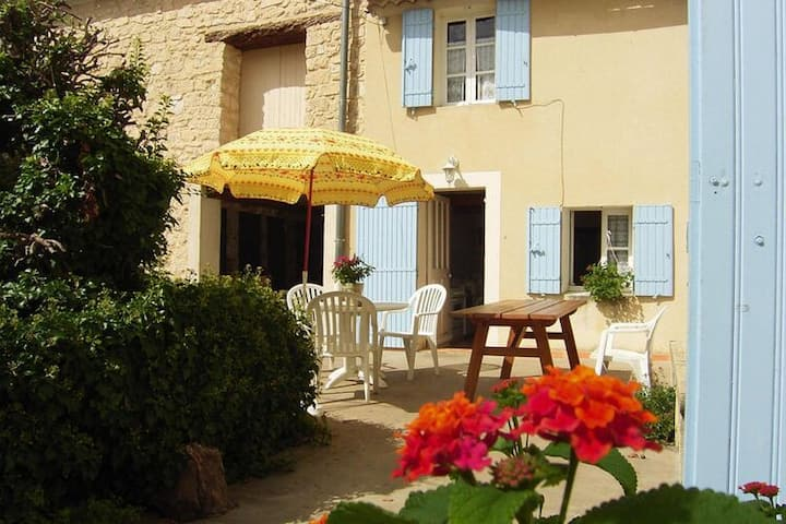 4 star holiday home in Monteux