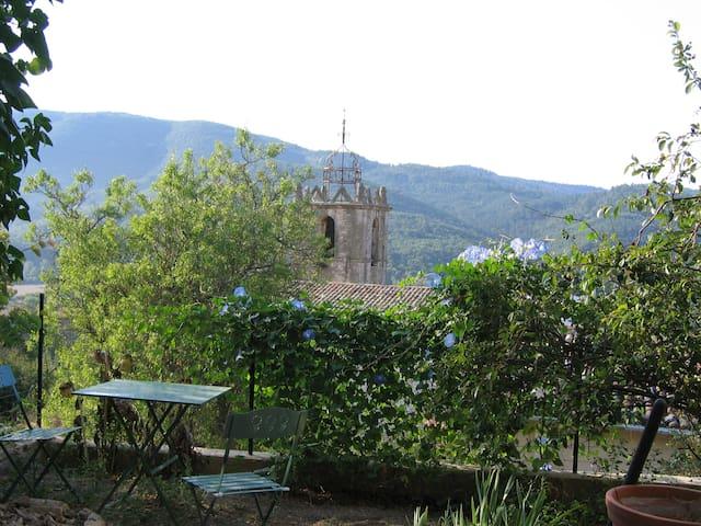 Chambre privée à Saint Maime
