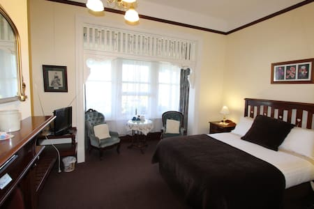 Mabel River View - Lindisfarne - Bed & Breakfast